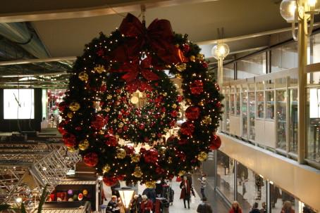 jul i nordstan