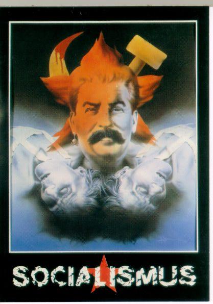 stalin-sozialismus